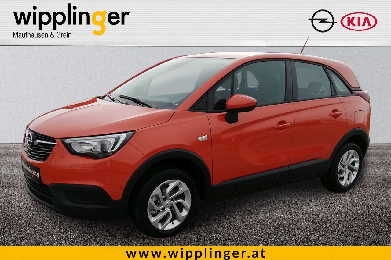 Fotoservice Opel Auto Wipplinger