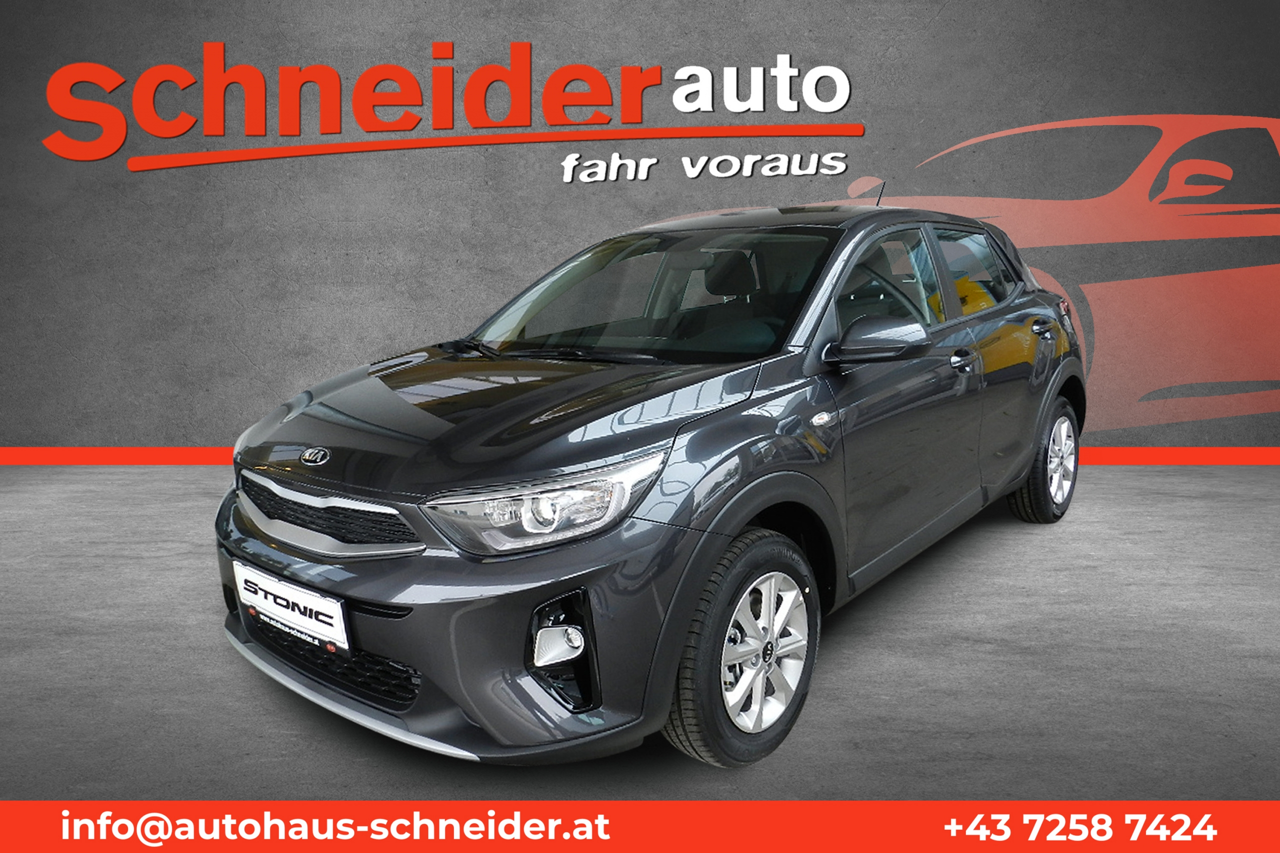 Fotoservice Opel Auto Schneider