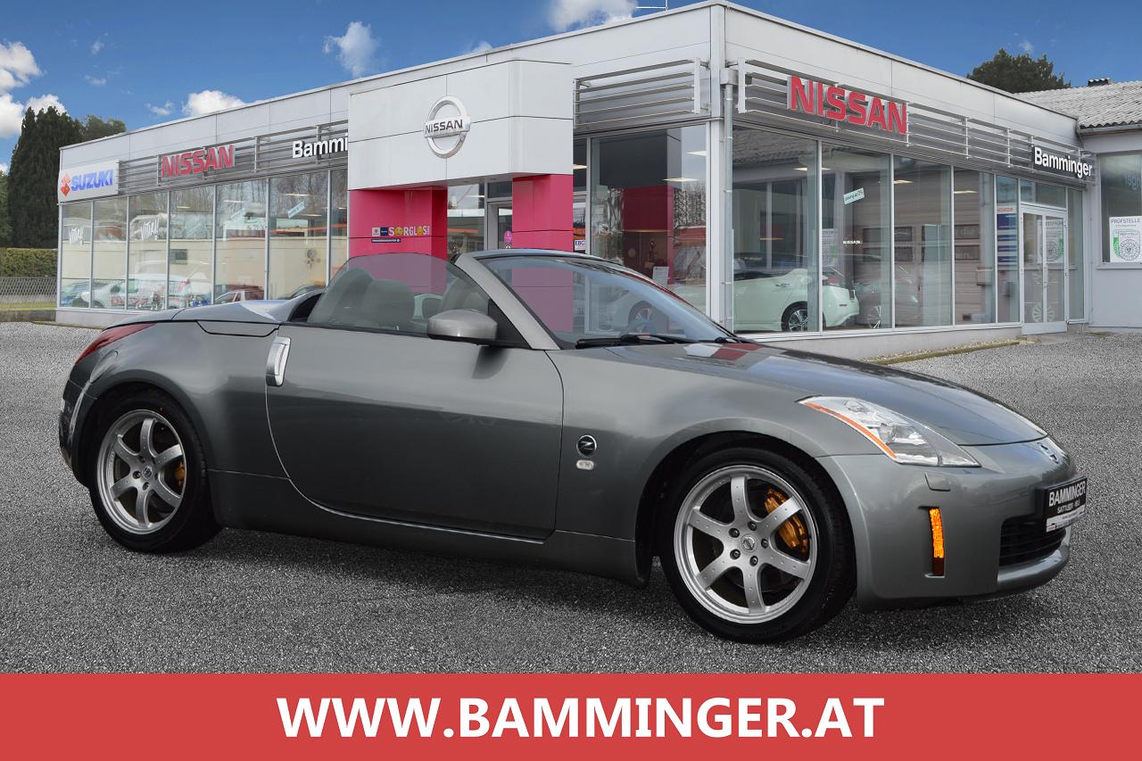 Fotoservice Nissan Bamminger