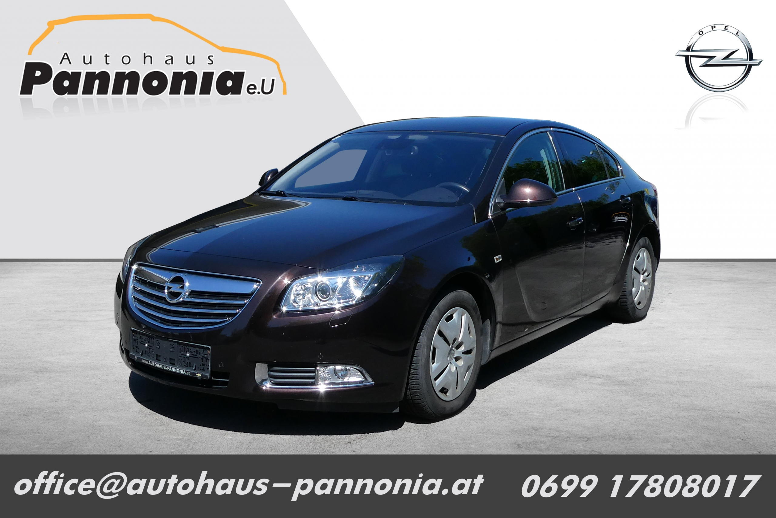 Fotoservice Opel Pannonia